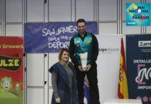 Javier Palazón billar a tres bandas