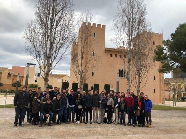 Jornadas formativas PP Horta Nord