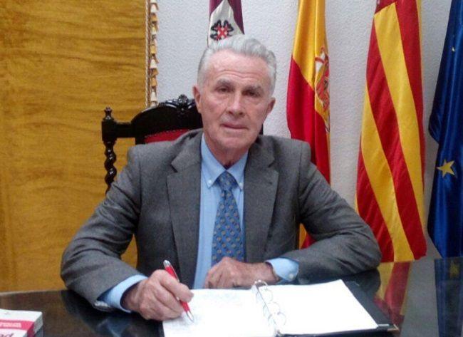 José María Zaragozá Riera