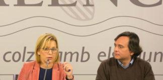 Contelles anuncia que el PP se querella contra Rius por prevaricación, falsedad documental, malversación y tráfico de influencias