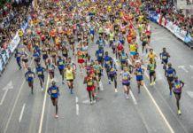 Medio Maraton Valencia
