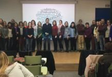 """Recrea la Teua Ciutat Educadora"""" implica a la población joven de Alfafar"""