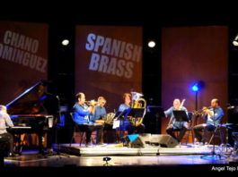 Chano Domínguez, Spanish Brass y la Santandreu Jazz Band encabezan los conciertos del Festival Brassurround