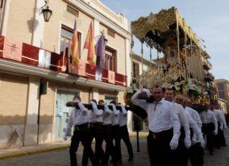 Semana Santa Alboraya