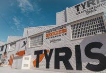 Tyris Nueva fábrica Paterna