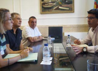El PSPV afea a PP y Cs el voto en contra al convenio para el campo de césped artificial de Vinalesa
