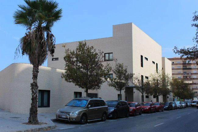 centro de salud benimaclet alfahuir