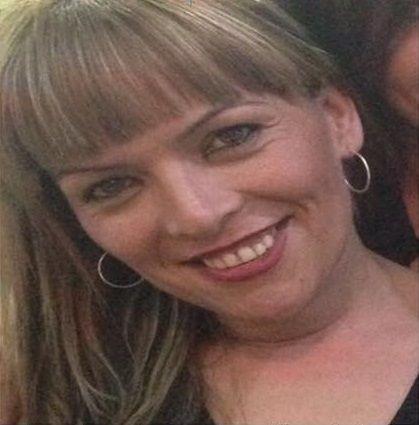 desaparecida Valencia Rosana Castella