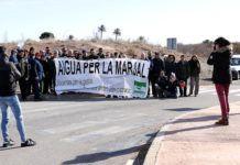 Acció Ecologista-Agró exige un caual ecológico de agua para el Marjal dels Moros