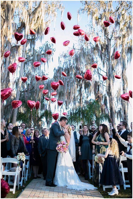 globos para celebraciones