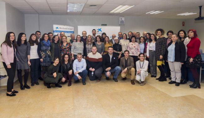 Pactem Nord y Obra Social La Caixa renuevan convenio Incorpora