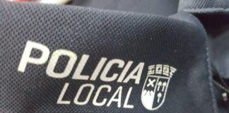 policía local de godella