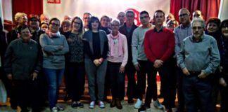Ana Martín nueva Secretaria General del PSPV-PSOE de Benetússer