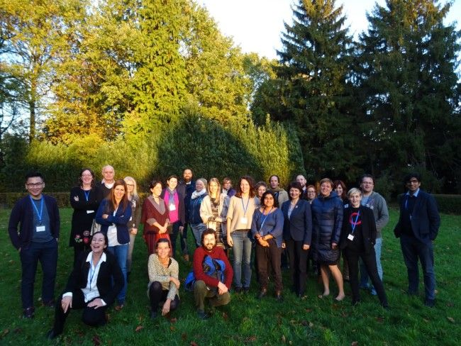Alboraya colabora en un proyecto europeo que reconoce el papel fundamental de los agricultores en el desarrollo del sector agrario