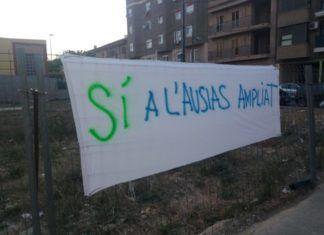 CEIP Ausias March de Alboraya