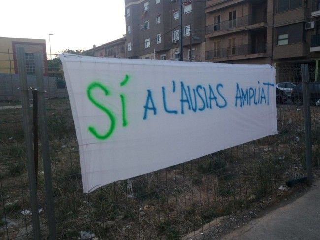 CEIP Ausias March de Alboraya