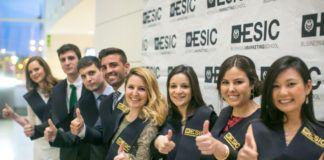 ESIC, entre las mejores escuelas de negocios del mundo en MBA y Executive MBA según CNN Expansión