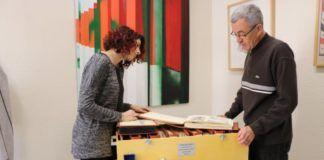 El Fons Fotogràfic de Quart rep una donació de prop de 2.000 fotografies de l'antiga factoria Elcano