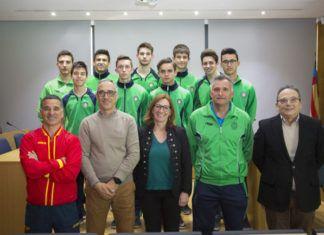 Godella felicita als xics de l'EPLApel campionat d'Espanya de Cross Escolar