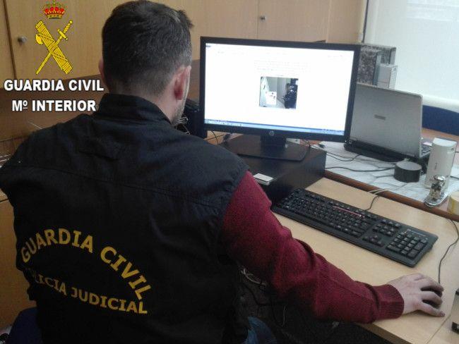 Guardia Civil Moncada