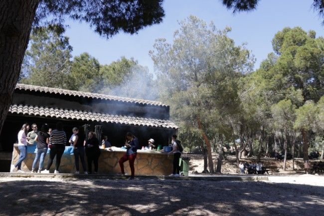 Torrent intensifica la seguridad de las zonas recreativas en los días de Pascua
