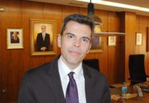 Javier Ruiz, nuevo director general de Caixa Rural Torrent