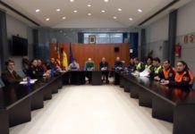 Junta Seguridad Fallas de Massamagrell
