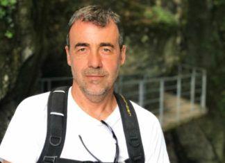 Jose David Sandoval Greenpeace España
