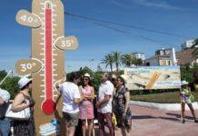 Diputació de València destaca la lucha contra la sequía en la provincia en el Día Mundial del Agua