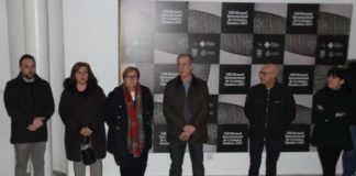 Manises Cloenda XIII Biennal Cerámica
