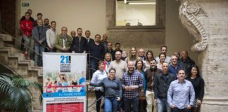 Presentación XXI Circuito de Carreras Populares de la Diputación