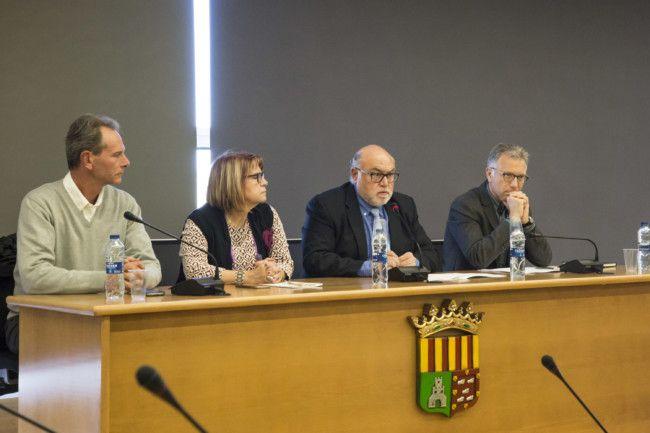 Picassent recibe dos millones y medio de euros de la Conselleria de Agricultura en ayudas para el regadío