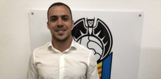 René Martinez nou entrenador Silla CF