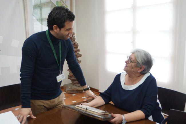 Cristina Rueda, mejor maestra de infantil de España