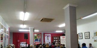 Ximo Planells reelegido Secretario General PSPV Torrent