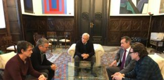 Xirivella y Valencia se comprometen a mejorar las redes de comunicación entre ambos municipios