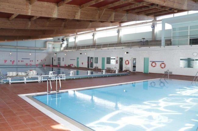 piscina La Cotxera de Torrent