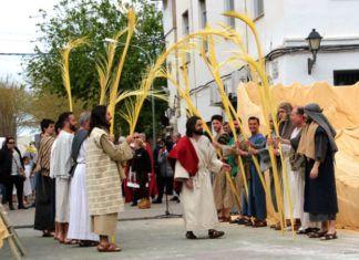 Domigo de ramos Benetússer