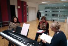 música i dones Torrent