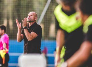 paco lopez entrenador atlético levante ud