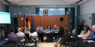 Massamagrell presenta al funcionariado su portal de transparencia