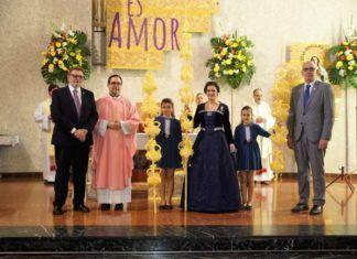 pregón Semana Santa Torrent