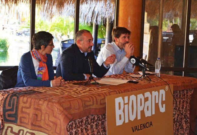 10 aniversario BIOPARC Valencia