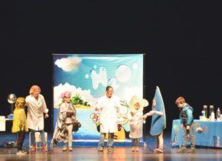 teatre Aldaia
