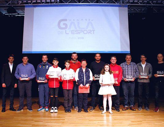 Gala Deporte Puçol