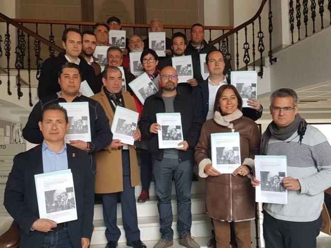 Los alcaldes de la C-3 se unen a los del área metropolitana para reclamar inversiones en Madrid