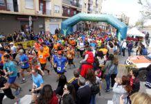 Puçol se prepara para el XX aniversario del Gran Fons Vila de Puçol
