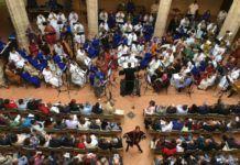 Alaquas Centenari declaració Castell