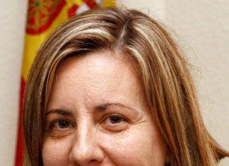 Ana Gomez PSPV Puçol