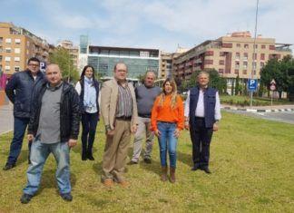 Ciudadanos Torrent nueva ejecutiva